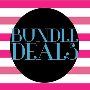 Jewelry - I will make you a great deal as a bundle
